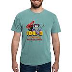 Doug (for light) Mens Comfort Colors® Shirt