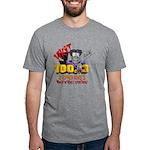 Doug (for light) Mens Tri-blend T-Shirt