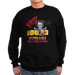 Doug (for light) Sweatshirt (dark)