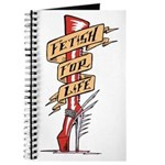 Fetish For Life Sexy Boot Journal