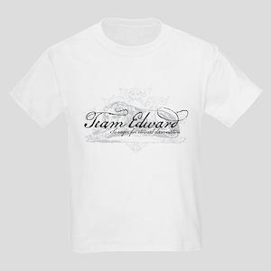 Team Edward Kids Light T-Shirt