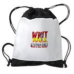 WKIT New Logo Drawstring Bag