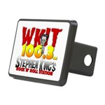WKIT New Logo Hitch Cover