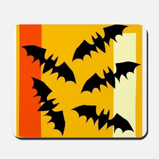 BATS (18) Mousepad