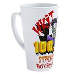 Doug (for light) 17 oz Latte Mug