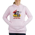 Doug (for light) Sweatshirt