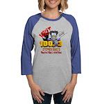 Doug (for light) Long Sleeve T-Shirt