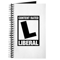 Content Rated Liberal Journal