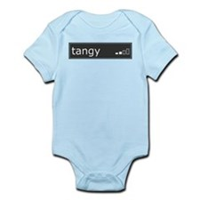 Tangy Infant Bodysuit