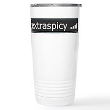 Extraspicy Stainless Steel Travel Mug