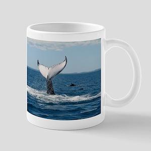 Whale Watch Mug