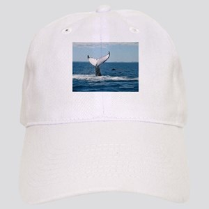 Whale Watch Cap