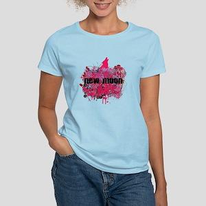 NEW MOON! Women's Light T-Shirt