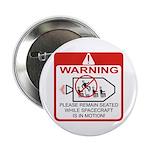 Warning / Spacecraft 2.25