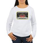 Lunar Engineering Women's Long Sleeve T-Shirt