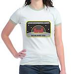 Lunar Engineering Jr. Ringer T-Shirt