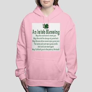 Irish Blessing Sweatshirt