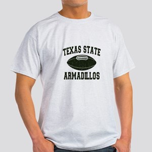 Texas State Armadillos Light T-Shirt