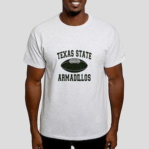 Texas State Armadillos Light T-Shirt