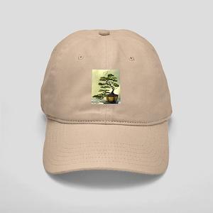 Cypress Cap