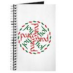 Joy & Peace Journal