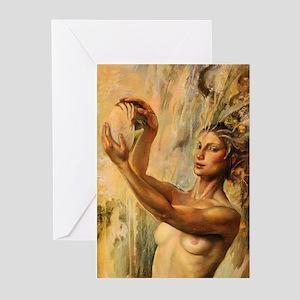 Naiada Greeting Cards (Pk of 10)