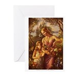 Gaia Greeting Cards (Pk of 10)