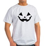 Smiley Halloween Black Light T-Shirt