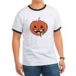 Juicy Halloween Ringer T