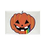 Juicy Halloween Rectangle Magnet (10 pack)