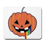 Juicy Halloween Mousepad