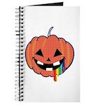 Juicy Halloween Journal