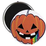 "Juicy Halloween 2.25"" Magnet (100 pack)"