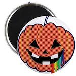 "Juicy Halloween 2.25"" Magnet (10 pack)"