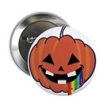 "Juicy Halloween 2.25"" Button"