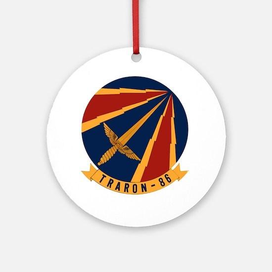 Training Squadron VT 86 US Navy Ships Ornament (Ro