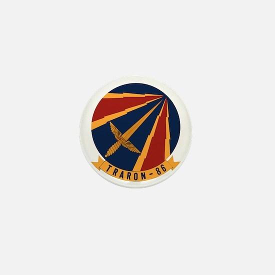 Training Squadron VT 86 US Navy Ships Mini Button