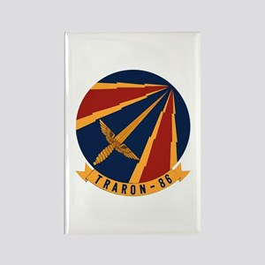 Training Squadron VT 86 US Navy Ships Rectangle Ma