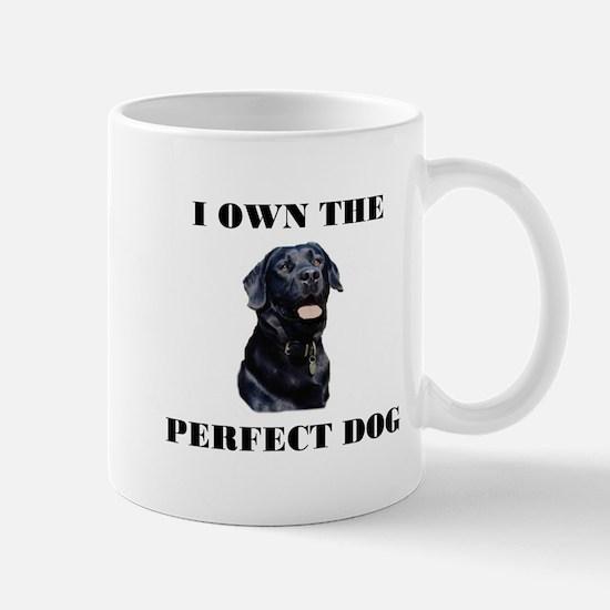 MY PERFECT LAB Mug