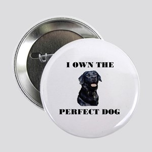 "MY PERFECT LAB 2.25"" Button"