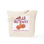 Girls Getaway 2020 Tote Bag