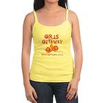 Girls Getaway 2020 Jr. Spaghetti Tank