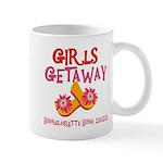 Girls Getaway 2020 11 oz Ceramic Mug