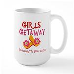 Girls Getaway 2020 15 oz Ceramic Large Mug