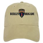 Berlin Brigade Cap