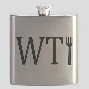WT Design Flask