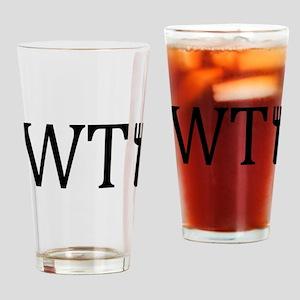WT Design Drinking Glass