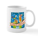 Girls Weekend 2020 11 oz Ceramic Mug