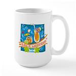 Girls Weekend 2020 15 oz Ceramic Large Mug