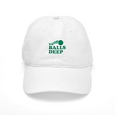 Go Balls Deep Cap
